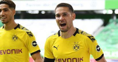 👕 31 matches, ⚽ 8 goals, 🅰️ 5 assists 💪 Perfect Hakimi partner – should we take closer look at Raphael Guerreiro?