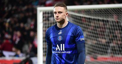 Marcin Bulka pourrait bien quitter Carthagène pour rejoindre le Dinamo Bucarest en Roumanie (fiabilité : 4 étoiles)