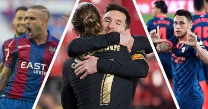 Final Four: Le Barça apprend ses adversaires pour les demi-finales de la Copa del Rey