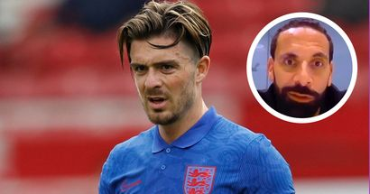 Ferdinand reveals the 'problem' holding back Jack Grealish from joining United
