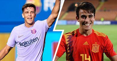 Nico Gonzalez se blesse lors du match du Barça B et 4 autres histoires sous-radar