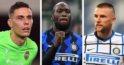 Skriniar giura amore all'Inter e altre 2 storie sui nerazzurri che potresti esserti perso