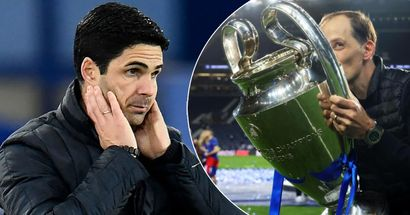 'Arsenal are rebuilding': Fan urges Gunners to stop comparing Tuchel with Arteta