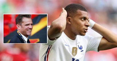 """""""Il a un ego démesuré et ça pose problème"""" : l'ancien de Monaco et du PSG, Jérome Rothen, critique Mbappé"""