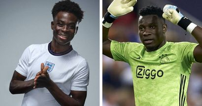 Saka going to Euros & 4 other big stories you might have missed