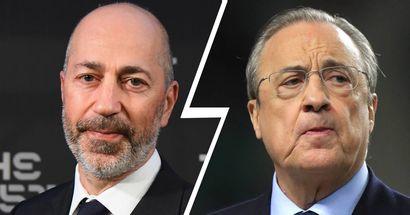 Non solo Jovic e Odegaard; secondo Tuttosport il Milan sarebbe anche su altri esuberi del Real Madrid