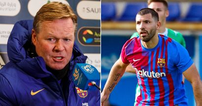Barcelona receive huge injury boost on 3 players ahead of Valencia clash
