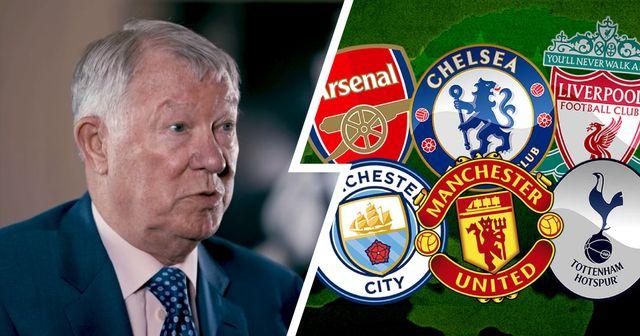 'Every club should have a dream': Sir Alex Ferguson happy to see ESL project fail