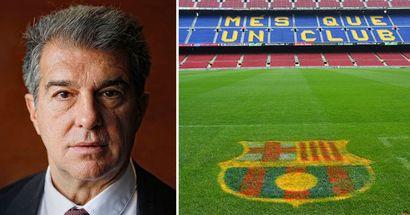 Barcelona plant, 5 Free-Agents nächsten Sommer zu verpflichten - ihre Namen wurden enthüllt