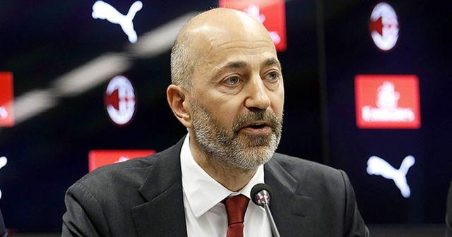 """""""Giocatori e agenti pensano come se il covid non ci fosse mai stato"""", Gazidis spiega la strategia del Milan sui rinnovi"""