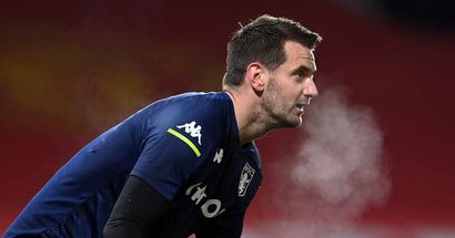Heaton announcement 'expected next month' & 3 more under-radar stories at Man United