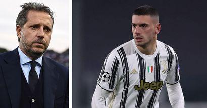 Offerta last-minute dalla Premier League per Demiral: la risposta della Juventus è stata chiara