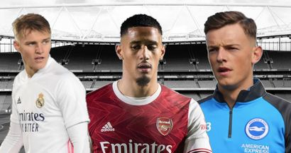 Saliba possible sale, Odegaard snub & more: latest Arsenal transfer round-up with probability ratings