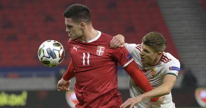 Radonjic continue sur sa lancée et réalise un superbe match contre la Russie
