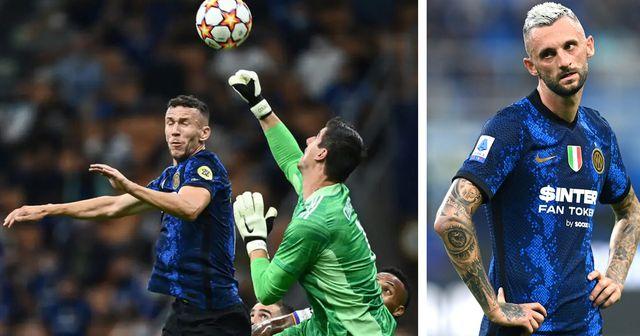 """Il """"quasi"""" record di Brozovic e non solo: 2 statistiche battute dall'Inter nell'esordio in Champions contro il Real"""