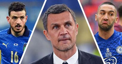 Il Milan accelera sul mercato: Maldini e Moncada vogliono 4 colpi negli ultimi 15 giorni