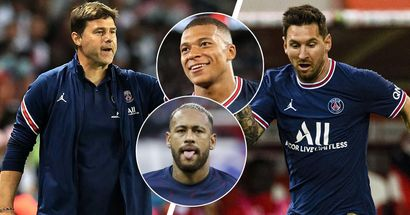 What stops PSG from being super team — 3 missing pieces