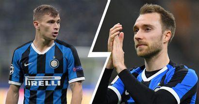 Ma davvero ci serve un rinforzo in mezzo al campo? Per il Cies il centrocampo dell'Inter vale una fortuna, più di quello della Juve!
