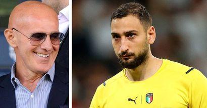 """""""I tradimenti vengono ripagati"""", Sacchi attacca duramente Donnarumma e si sofferma sui fischi dei tifosi del Milan"""