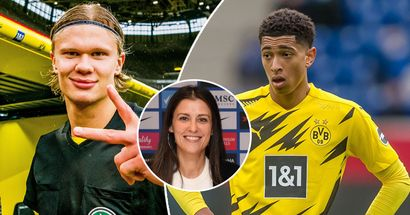 How Chelsea plan to use Haaland pursuit to snap 'long-term' target Jude Bellingham: explained