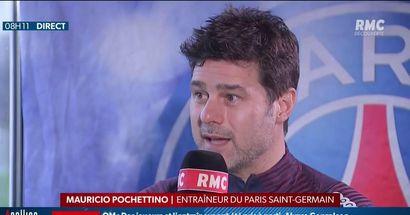 """Mauricio Pochettino: """"Ich werde niemals Barcelona trainieren"""""""