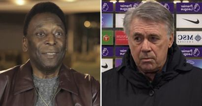 Pele names 2 players who are 'the future' of Real Madrid