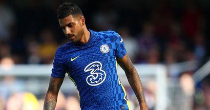 Emerson to complete Lyon move on Thursday: Fabrizio Romano (reliability: 5 stars)