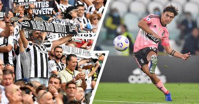 """""""Poi mettiamo te a fare il 10, che dici?"""": le reazioni della community globale Bianconera alle critiche su Paulo Dybala"""