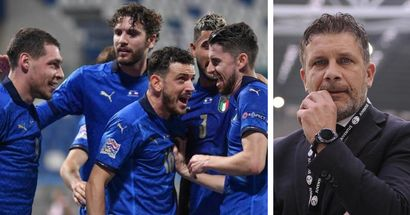 🇮🇹 Italia travolgente a EURO 2020: quale giocatore della Nazionale vorresti alla Juventus❓