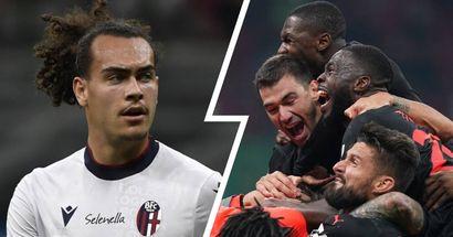 """""""Milan? Zero problemi, ho già segnato ad altre big"""", Theate lancia la sfida ai rossoneri"""