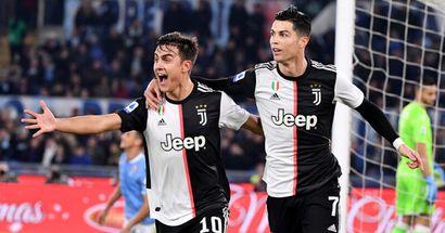 Ma non erano incompatibili? Dybala-Ronaldo ora può diventare la coppia d'attacco più prolifica d'Europa