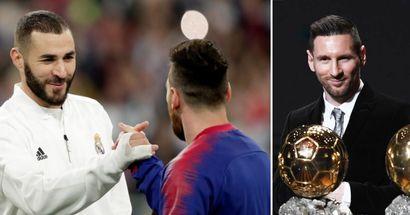 'Lo respeto por eso': los fans del Barça adoran a Karim Benzema en forma por una sola razón