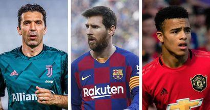 🤔 Leo Messi et 5 autres stars qui méritent une attention particulière dans la saison 2020-21