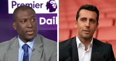 Kevin Campbell names 2 midfielders he would love Arsenal to sign in the summer