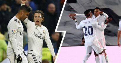 El Madrid apuesta por una mezcla entre frescura y experiencia vs Villarreal