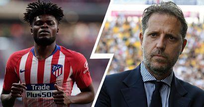 Dalla Spagna: l'Atletico Madrid costretto a far sacrifici per risanare le casse, Paratici ripensa a Thomas Partey