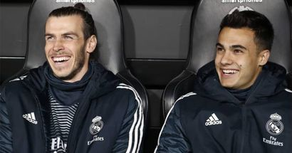 El Inglaterra ven a Bale 'ideal' para el United pero no a Reguilón
