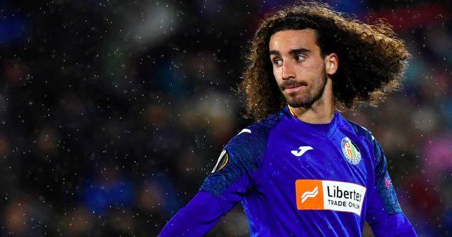 Mundo Deportivo: BVB steigt ins Rennen um Marc Cucurella ein