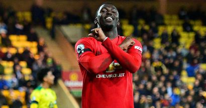 Aliou Traore sets ambitious United target, joins French side on loan as first step