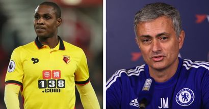 'They came for me': Ex-PL player Odion Ighalo reveals Chelsea almost signed him in 2016