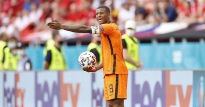 """""""Des baltringues!"""", les fans du PSG s'en prennent aux critiques de Wijnaldum"""
