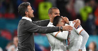 L'Espagne rate la finale de l'Euro après avoir perdu contre l'Italie aux tirs au but