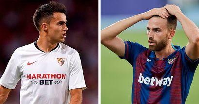 Reguilón y Mayoral podrían quedarse en el Madrid (fiabilidad: 3 estrellas)