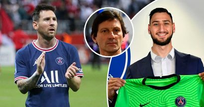 All PSG summer transfers in one place, most likely line-up for 2021–22 season