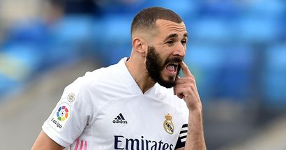 Benzema injury update & 3 other big stories you could have missed