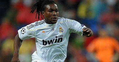 """""""Une fois que vous avez porté le maillot de Madrid, vous êtes toujours blanco"""": Drenthe, ex-joueur du Real Madrid"""