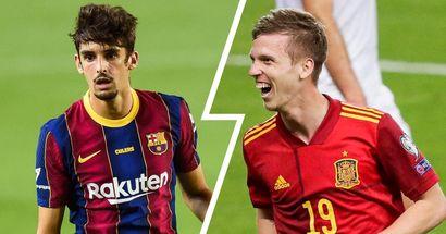 برشلونة ومدريد يختلفان حول داني أولمو و 3 قصص كبيرة أخرى قد تهمك