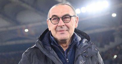 """Con Sarri arriverebbe anche un suo """"fedelissimo"""" a Roma: doppio colpo per l'estate, in panchina e in campo"""