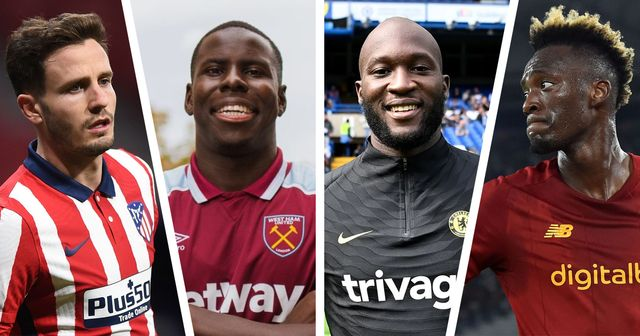 Lukaku in, Abraham out: All Chelsea summer transfers in one place, most likely XI revealed