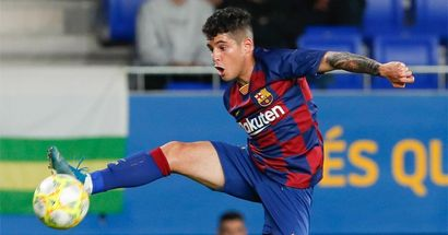 Barca B's Dani Morer names one thing that gives us advantage over promotion final rivals Sabadell